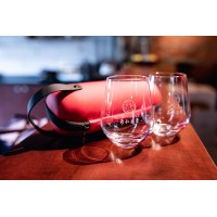 Tasting Wine Glass (1 Set)